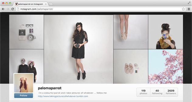 Photo of Instagram anuncia perfiles web al estilo Timeline