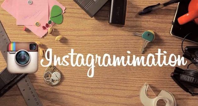 Photo of Instagramimation, un video hecho con 1600 fotos de Instagram