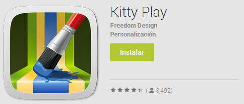 instalar kitty play