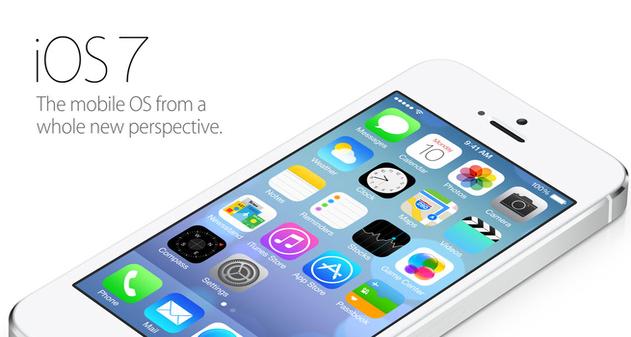 Photo of Video oficial de presentación de iOS 7