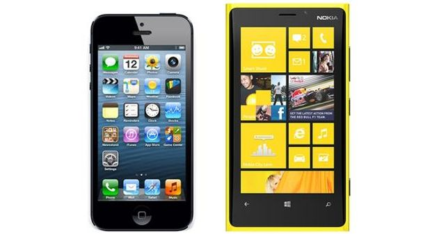Photo of Comercial del Nokia Lumia 920 también se burla del iPhone 5