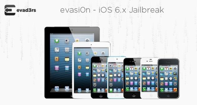 Photo of Evasi0n, el jailbreak para iOS 6 ya está disponible
