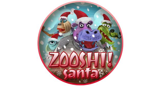 Juegos de Navidad Google