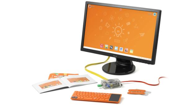 Photo of Kano, la computadora para armar orientada a chicos a la venta