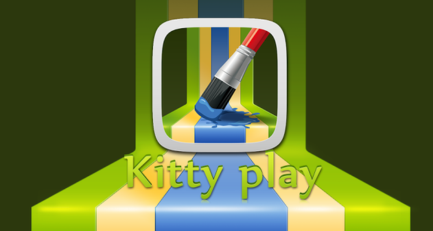 kitty play android