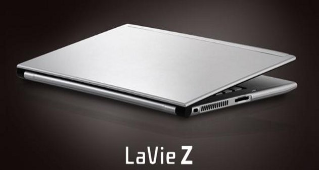 Photo of Nec presenta su nueva ultrabook: LaVie Z