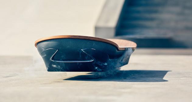 Photo of El Hoverboard y sus principios de funcionamiento ¿Realmente levitan?