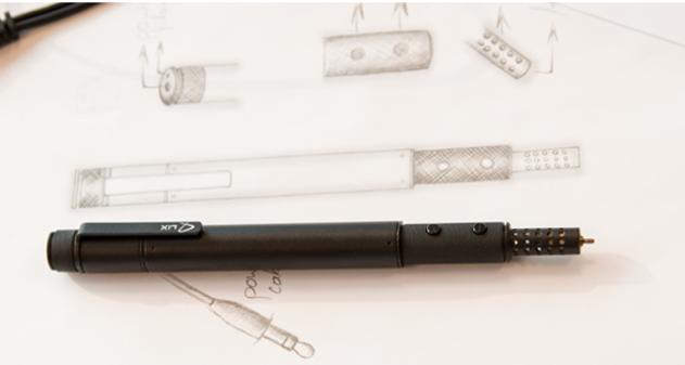 lix pen impresora 3D