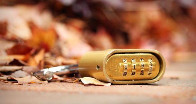 Photo of [Infografía] Claves para crear una contraseña segura