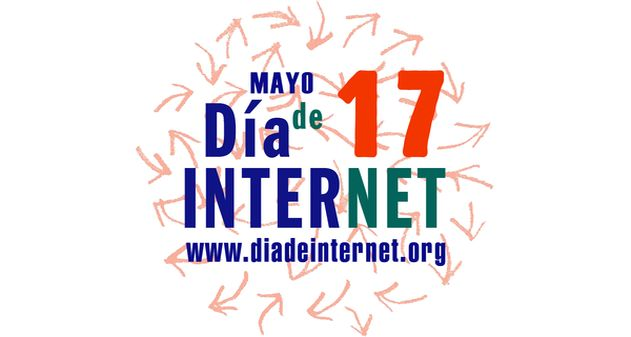 Photo of 17 de mayo, día mundial de Internet #diadeinternet