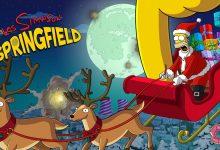 Photo of Los Simpson: Springfield Especial de Navidad 2019