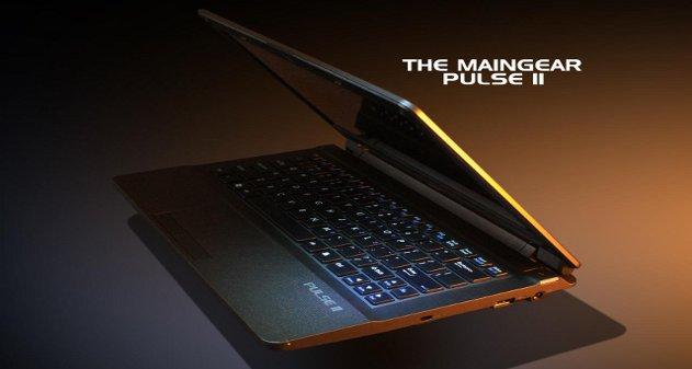 Photo of Maingear Pulse 11: ultraportatil para gamers
