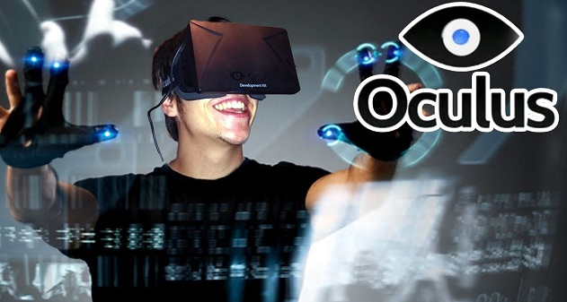 Photo of Oculus Rift: Gafas de Realidad Virtual