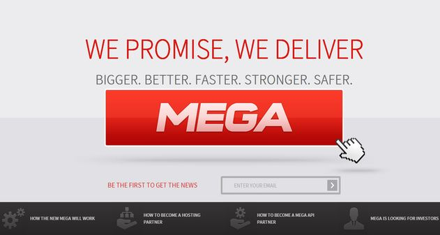 Photo of «We promise, we deliver» #Megaupload resucita