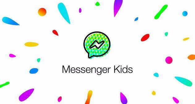Photo of Controla con quién chatean tus hijos con Messenger Kids