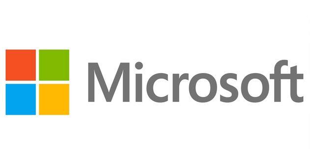 Reestructuración de Microsoft