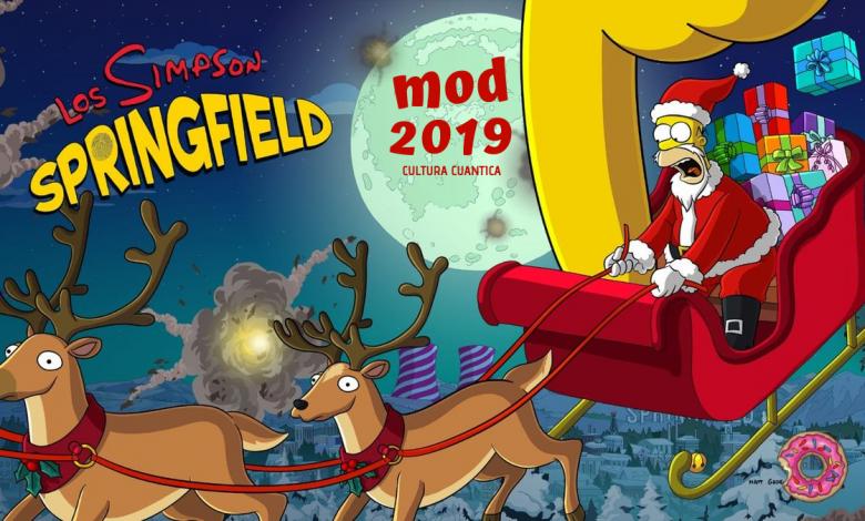 MOD actualizado Navidad 2019