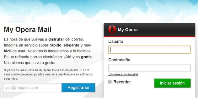 Photo of La alternativa a Mozilla Thunderbird: Opera Mail