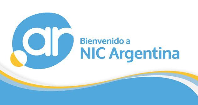 Nuevo NIC Argentina