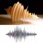 Ondas sonoras impresas en 3D