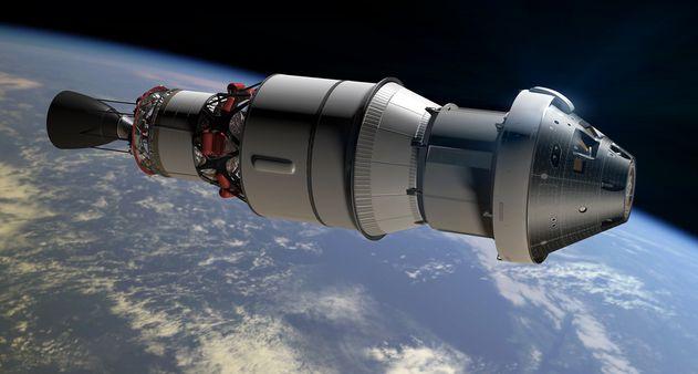 Photo of [Actualizado] Lanzamiento de Orion, la nueva nave espacial de la NASA
