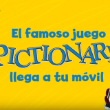 Pictionary Android