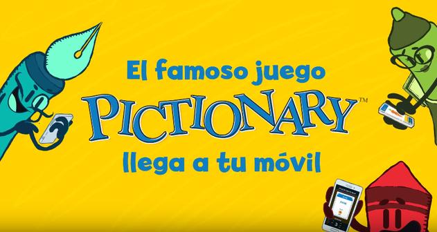 Photo of Ahora puedes jugar a Pictionary en tus dispositivos móviles