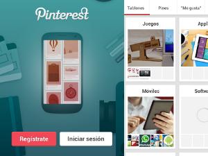 Photo of Pinterest para Android y iPad ¿Ya lo tienen?