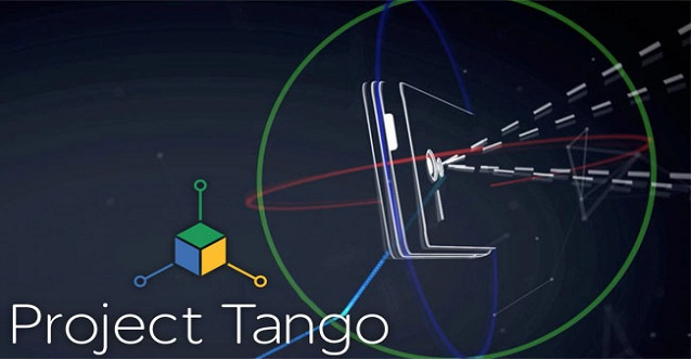Photo of El Proyecto Tango de Google recrea planos tridimensionales