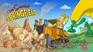 Photo of Nueva actualización de Los Simpson: Springfield: Rascapiquilandia