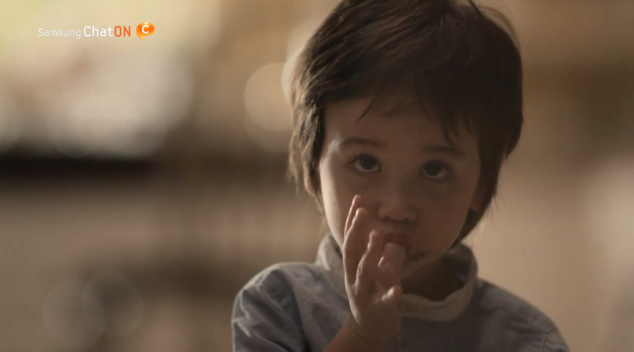 Photo of [Video] Samsung ChatOn, un tierno spot publicitario