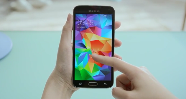 Photo of [Video] Samsung Galaxy S5: novedades y Hands On