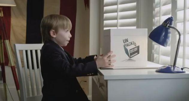 Photo of Samsung publica el segundo video del Galaxy S4