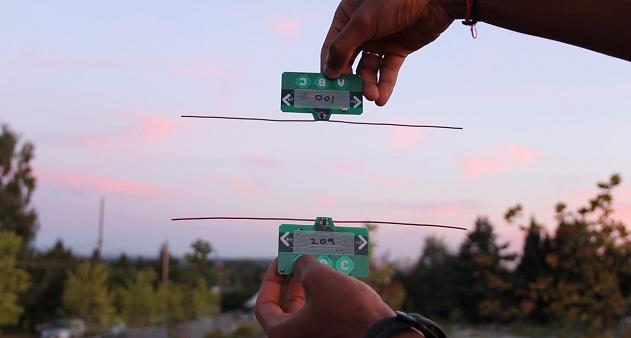 Photo of Dispositivos que no necesitan baterías para comunicarse