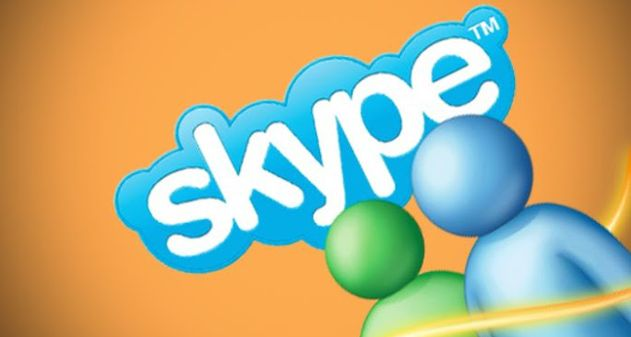 Photo of [Infografía] La historia de Messenger y Skype