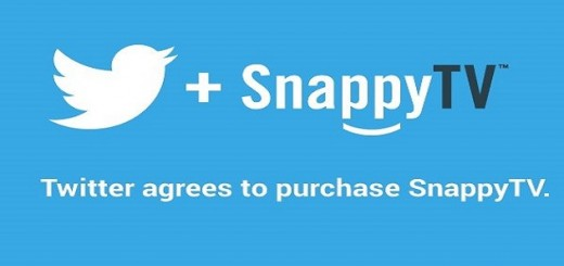 Twitter SnappyTV