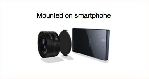 Sony accesorio
