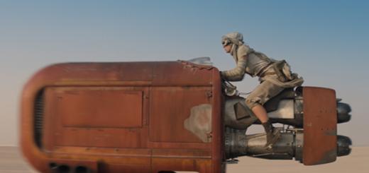Star Wars 360°