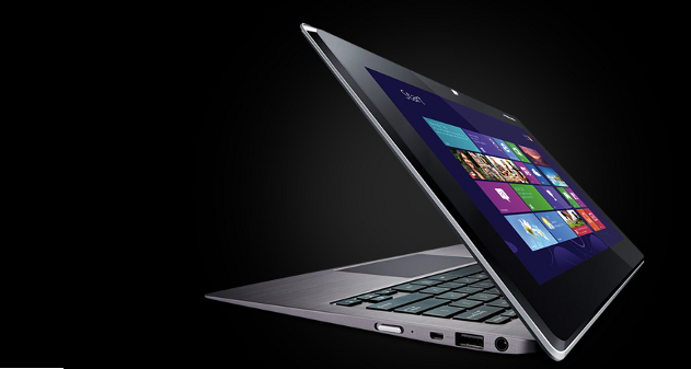 Photo of Dell y Asus presentan sus modelos Tablet PC