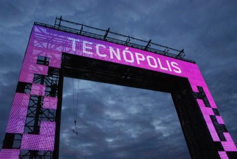 tecnopolis - portal