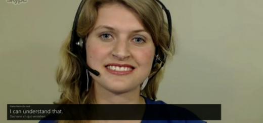 traductor en tiempo real de Skype