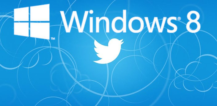 Photo of [Video] Twitter para Windows 8