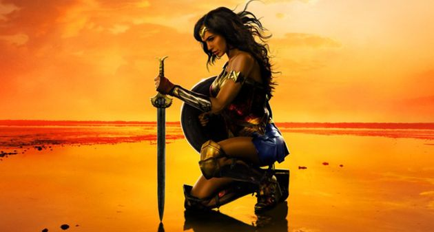 Photo of Warner Bros. y Google se unen para que las adolescentes aprendan a programar con Wonder Woman