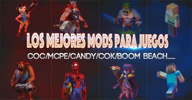 Photo of Xmodgames: El mejor centro de MODs para juegos [Android/iOS]