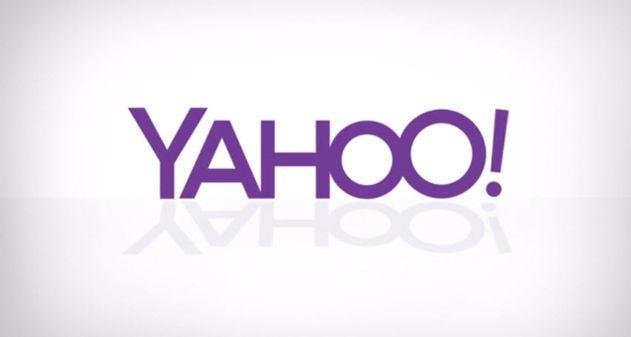 yahoo nuevo logo