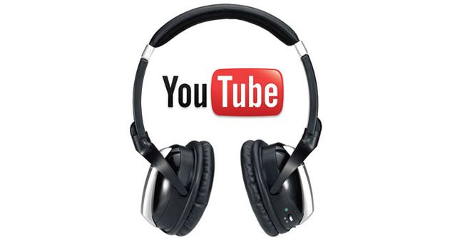 Bajar videos de YouTube