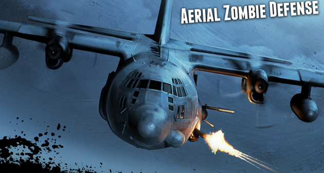 Zombie Gunship Gratis Disponible En Google Play